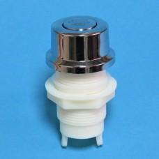 Кнопка включения пневматическая KP03 пластик