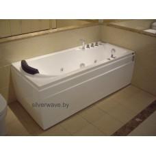 Гидромассажная ванна GEMY G 9006-1.7B (1700х750x630)
