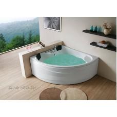 Гидромассажная ванна GEMY G 9041 K (1500х1500х740)