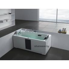 Гидромассажная ванна GEMY G 9066-II O (1700х850х835)