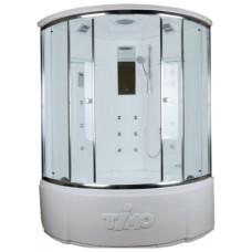 Душевая кабина TIMO Lux T-7755 (1500х1500х2200)